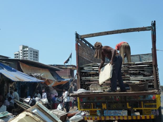 Mumbai_Dharavi Slum(Recycling) (25)