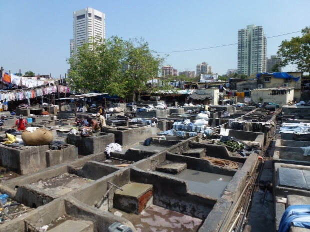 Mumbai_Dhobi Ghat (clothes washing) (1)