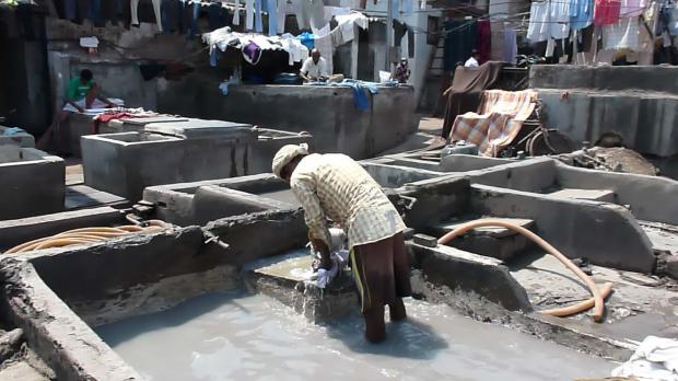 Mumbai_Dhobi Ghat (clothes washing) (4)