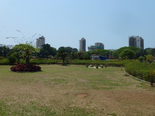 Mumbai_Hanging Garden