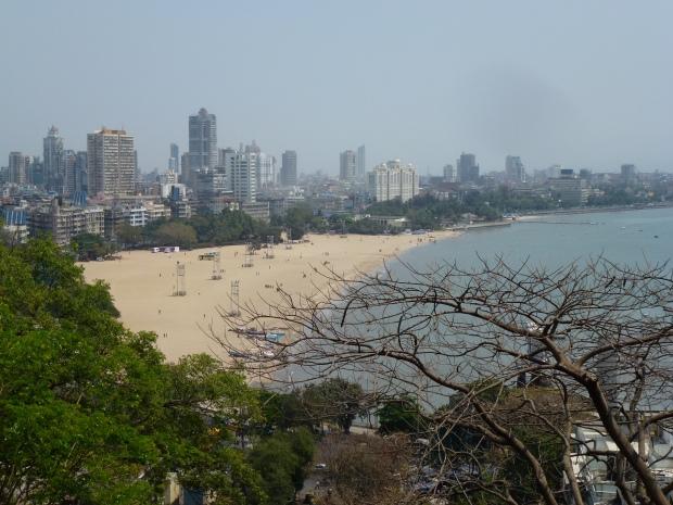 Mumbai_Kamala Nehru Park (3)