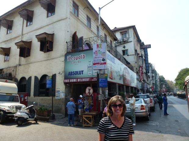Mumbai_Leopold's Cafe (2)