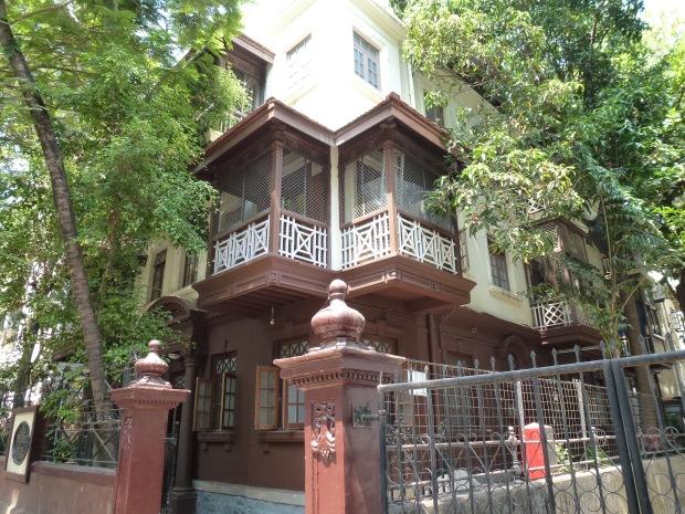 Mumbai_Mani Bhavan (Gandhi Museum) (1)