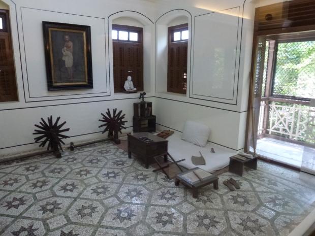 Mumbai_Mani Bhavan (Gandhi Museum) (8)
