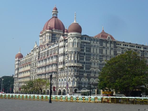 Mumbai_Taj Mahal Hotel (2)