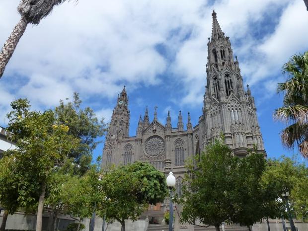 Arucas Iglesia de San Juan Bautista (4)