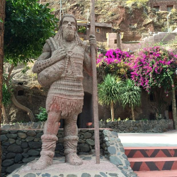 Gran Canaria Guanches (2)
