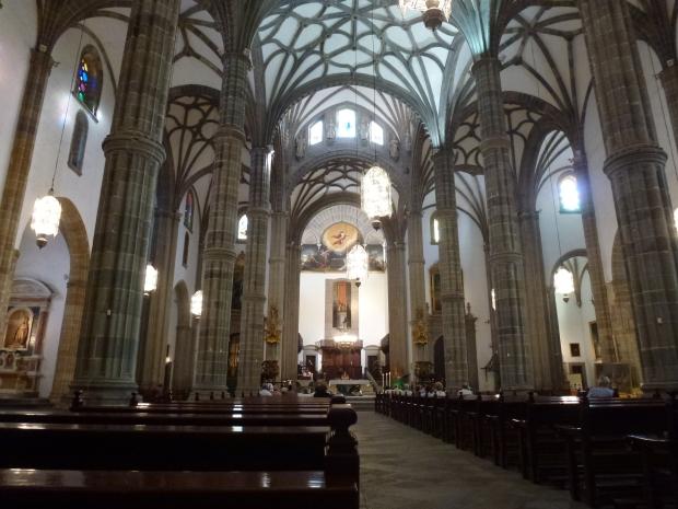 Las Palmas Catedral de Santa Ana (12)