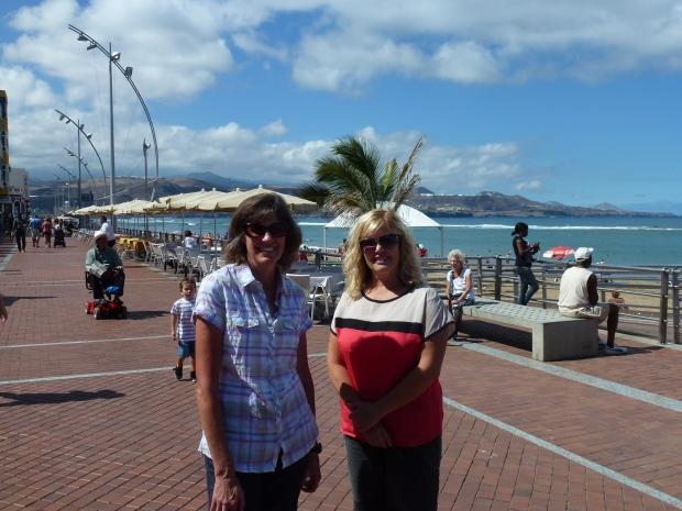 Las Palmas Playa de las Canteras (45)