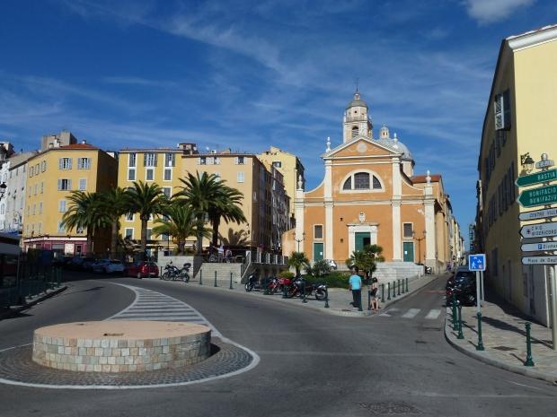 Ajaccio Cathedral Corsica (20)