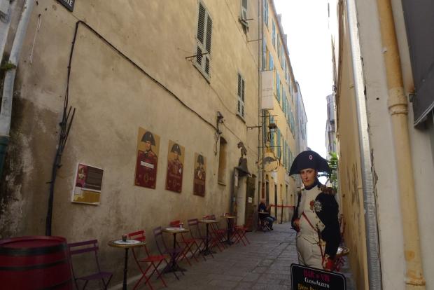 Bonaparte House Ajaccio Corsica (14)