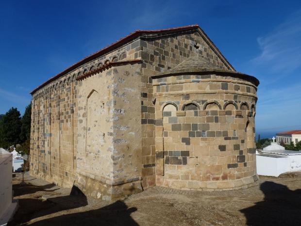 Eglise de la Trinite et de San Giovanni Aregno Corsica (5)