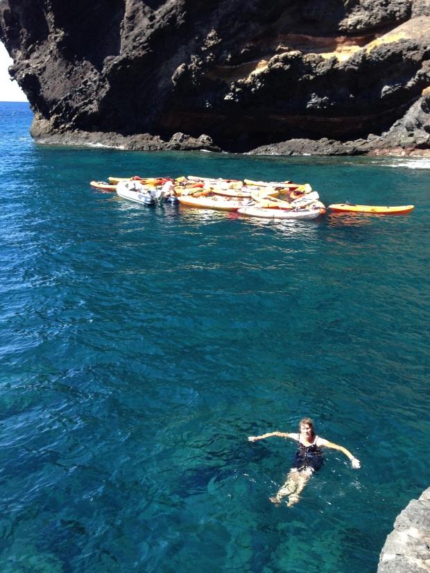 Tenerife Los Gigantes Masca Beach (4)