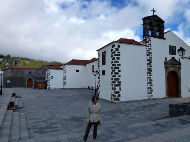 Vilaflora Iglesia de San Pedro Apostol (5)