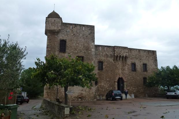 Aleria Corsica (1)
