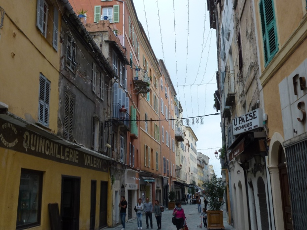 Bastia Corsica (1)