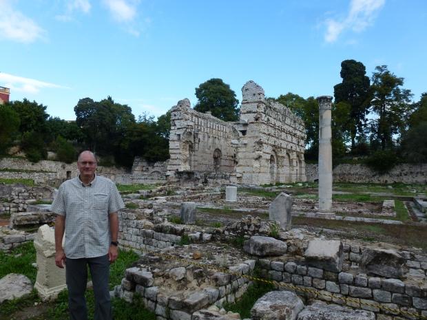 Roman Baths Nice (3)