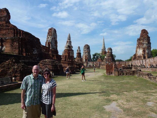 Ayutthaya Wat Maha That (6)