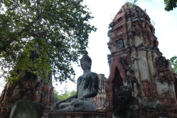 Ayutthaya Wat Maha That (9)
