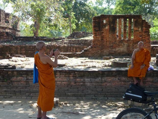 Ayutthaya Wat Phra Si Samphet (14)
