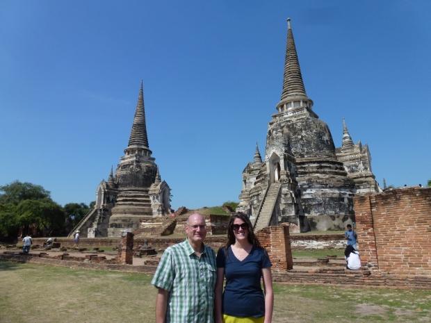 Ayutthaya Wat Phra Si Samphet (5)