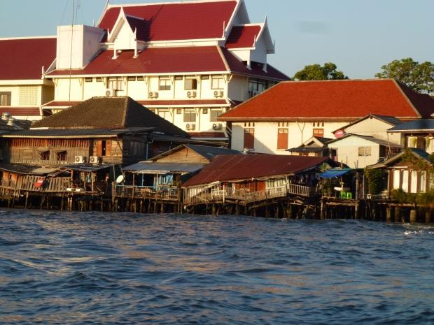 Bangkok Chaophraya River (13)