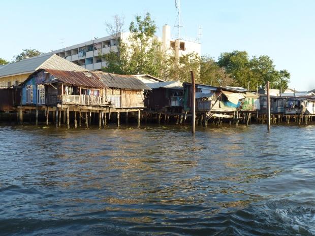 Bangkok Chaophraya River (2)