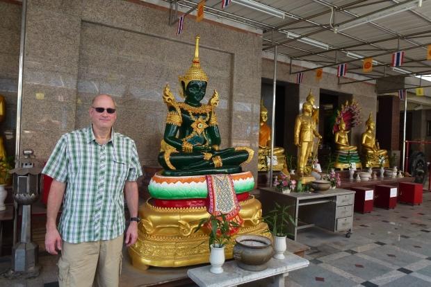 Bangkok Lucky Buddha (1)