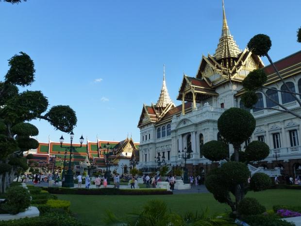 Bangkok Royal Palace  (34)