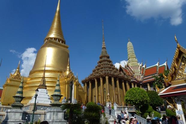 Bangkok Royal Palace  (36)