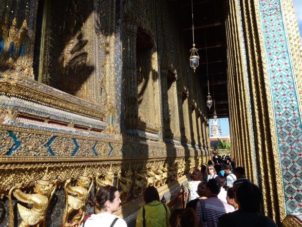 Bangkok Royal Palace  (44)