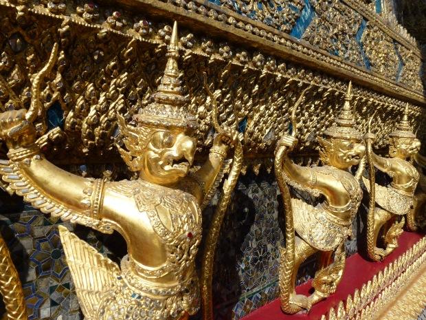 Bangkok Royal Palace  (45)