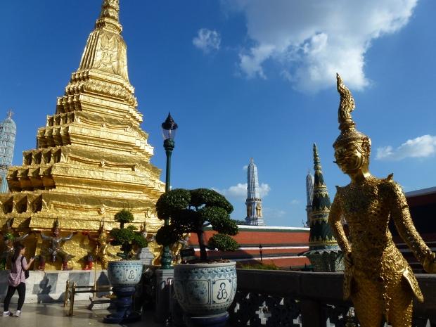 Bangkok Royal Palace  (52)