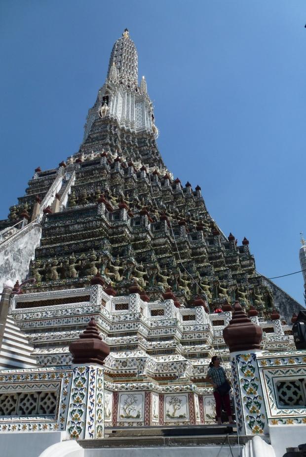 Bangkok Wat Arun  (8)