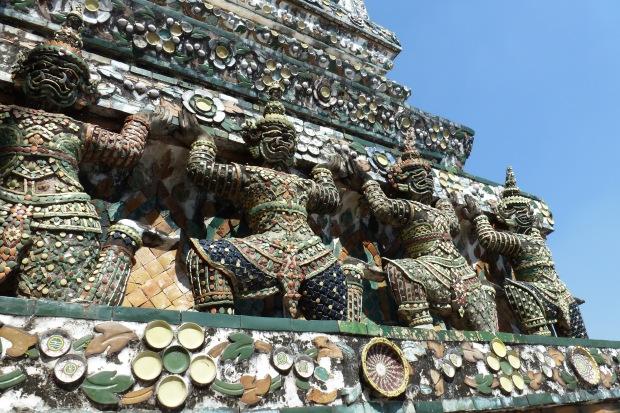 Bangkok Wat Arun18