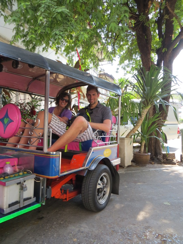 BangkokTukTuk