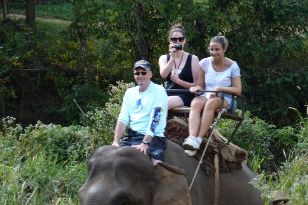 Chiang Mai Adventure Day 50