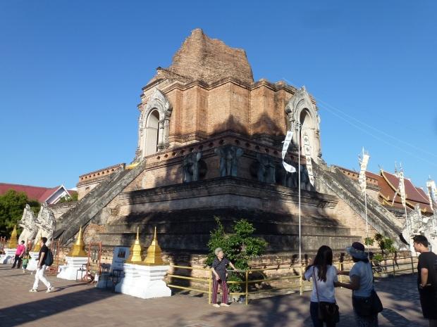 Chiang Mai Ancient Pagoda (3)
