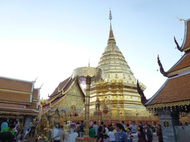 Chiang Mai Doi Suthep (18)