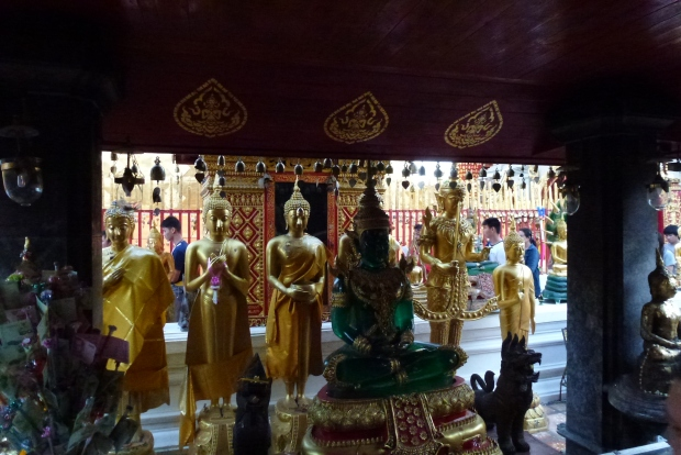Chiang Mai Doi Suthep (20)