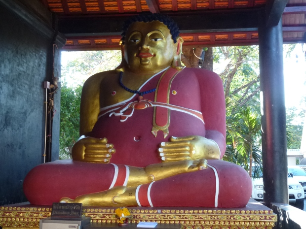 Chiang Mai Tan Pra Maha Kajjana (2)