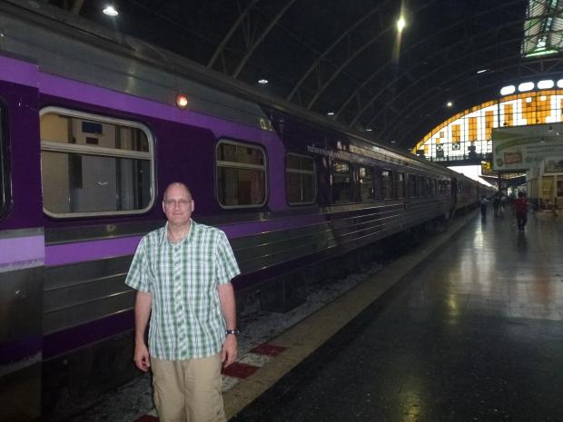 Chiang Mai Train (3)
