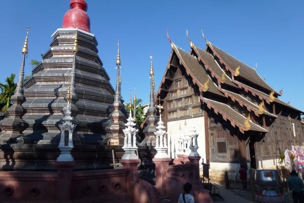Chiang Mai Wat Phan Tao (2)