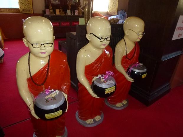 Chiang Mai Wat Prah Singh (10)