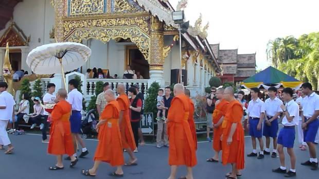 Chiang Mai Wat Prah Singh (8)