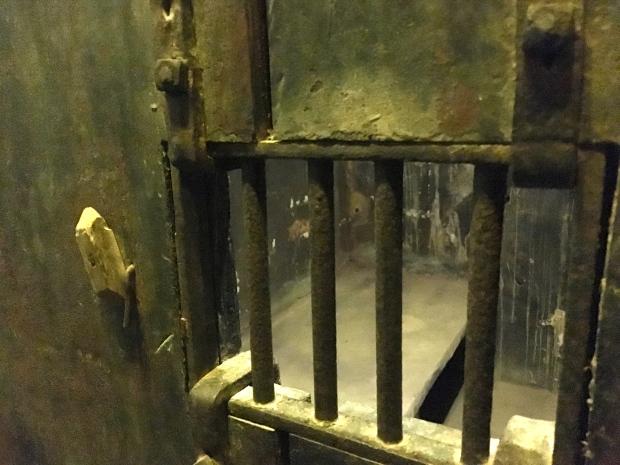 Hoa Lo Prison, Hanoi, Vietnam.