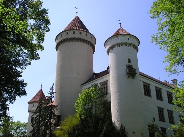 konopiste-castle
