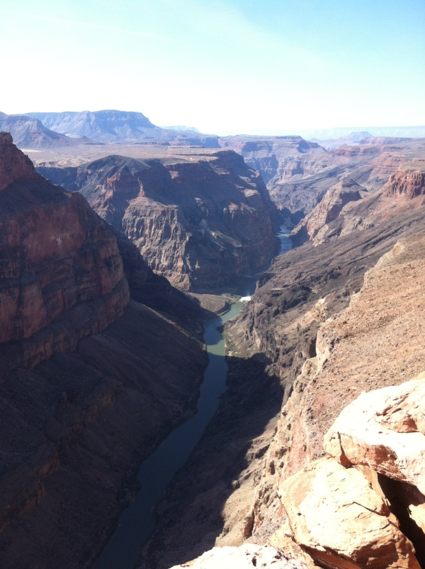 Toroweap Grand Canyon