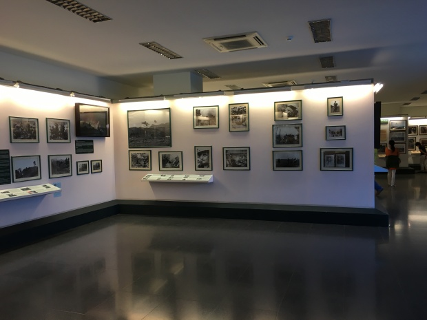 Saigon War Remnants Museum12
