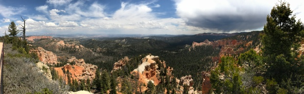 Bryce Canyon Piracy Point